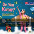 UCMAS Foundation